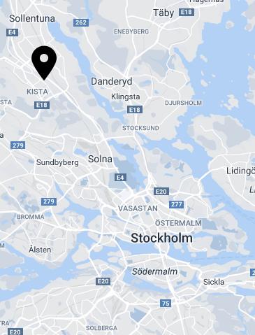 Amplius Had Office Sweden